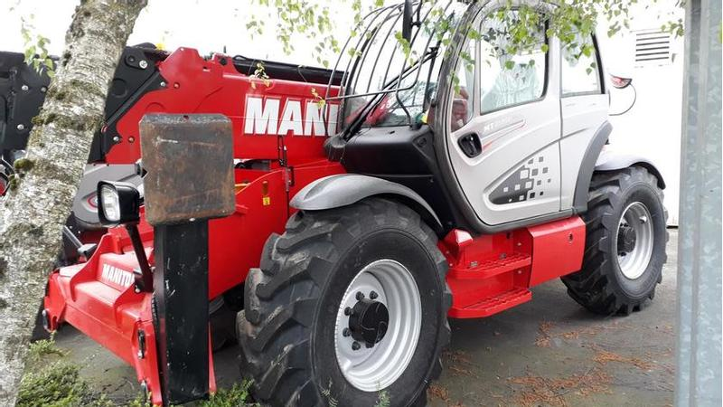 Manitou MT1840 EASY COMFORT