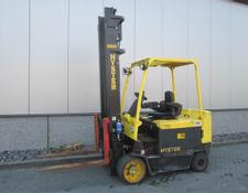 Hyster E4.50 XLS ACX