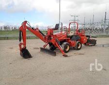 Ditch Witch RT 95