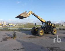 Caterpillar TH407A