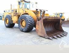 Caterpillar 988 FII