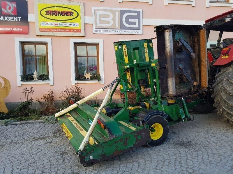 Major 16000 TDR Sichelmulcher