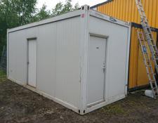 Container neu und gebraucht - baupool.com