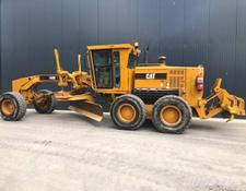 Caterpillar 140H II W RIPPER
