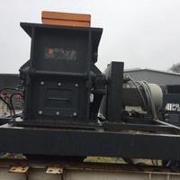 Beliebt Bevorzugt Stationäre Hammermühle gebraucht - baupool.com #QN_75