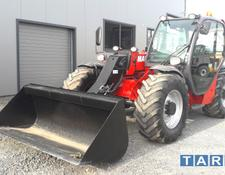 Manitou MLT634-120  (wie T3571  MLT633  TH220  TH407  TH406  TH62)