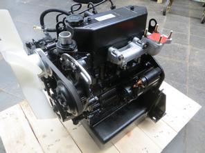 mitsubishi mitsubishi l3e neu motor in transportkühlung heifo