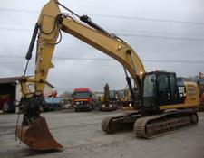 Caterpillar 329 ELN