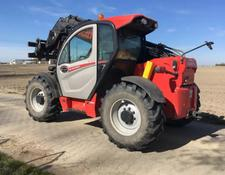 Manitou MLT 940