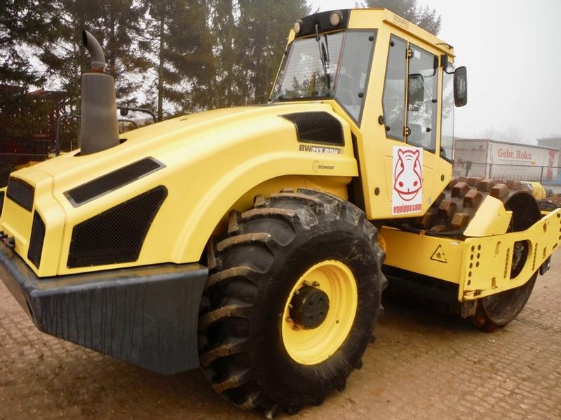 Bomag BW213 PDH-4