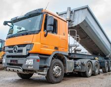 Mercedes-Benz ACTROS MP3 2644 LS 6X4
