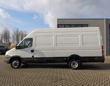 Iveco Daily 50C17 / Langmaterial / 5200 kg