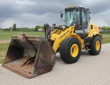 New Holland W 130