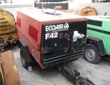 Eco-Air F 42 Ecoair Kompressor Int. Nr. B83