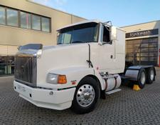 Volvo SHOW TRUCK / GERMAN PAPERS