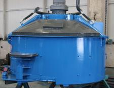 Constmach 0.5 m3 PLANETARY TYPE CONCRETE MIXER
