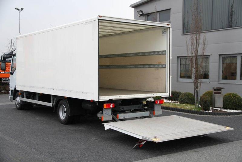 TITGEMEYER CONTAINER BODY 6.1 M NEW 2016