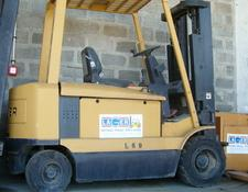 Hyster J2.50 XM