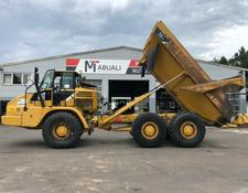 Caterpillar Dumper 725 ** BJ2009* 12440H** Top Zustand!