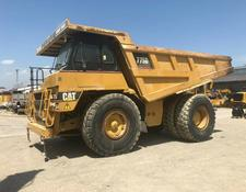 Caterpillar Dumper 775D **BJ2001 *33.400**
