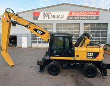 Caterpillar M318D MH **BJ2011 *12.510H** Deutsche Maschine
