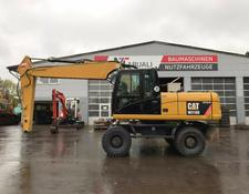 Caterpillar M318D **BJ2010 *9413H* D Maschine**