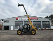 Caterpillar TH407C **BJ2013 *6801H *Telehandler**