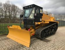 Caterpillar M105 demo