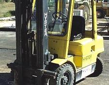 Hyster H2.5XM