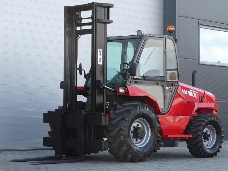 Manitou MC 50 Powershift
