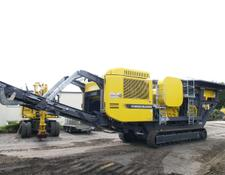 Atlas Copco PC 6 mobile Brechanlage