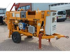 Cifa PCS 209 E6 Concrete pump