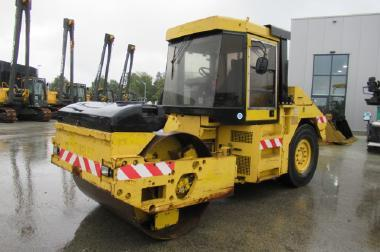Caterpillar CB 535 B Mono