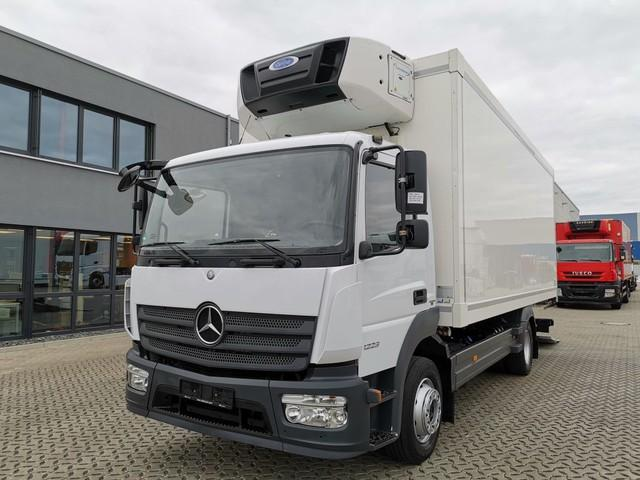 Mercedes-Benz Atego 1223 4X2 / Carrier / Engine Brake