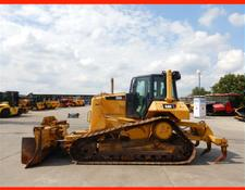 Caterpillar D 6 N XLP - Ripper