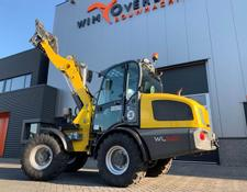 Wacker Neuson WL 60 Speeder 90kW (Demo)