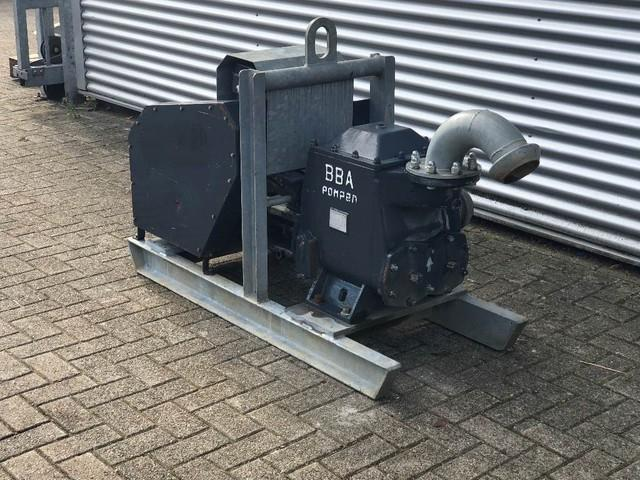 BBA Waterpumps PT130 400V