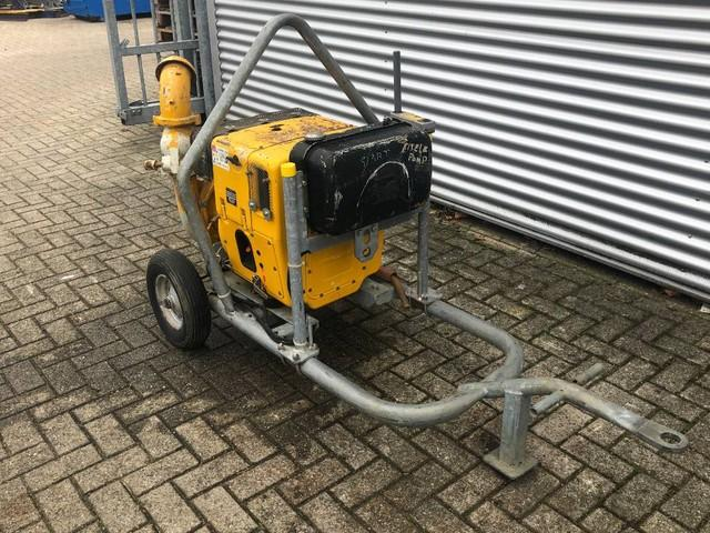 Eisele WATERPUMPS BSD942