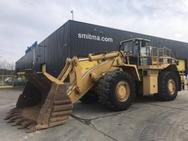 Caterpillar 988G HL TA2 REPORT AVAILABLE