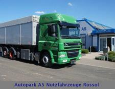 Daf AS0E 85.460 Getreide Kipper Bulkline 1000