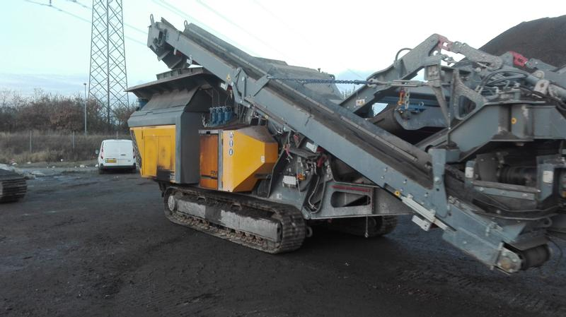 Rubble Master RM100 GO ,MS,RFB